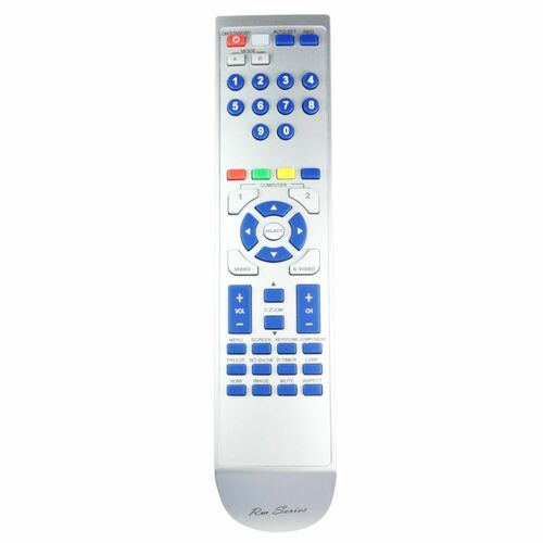 RM-Series Projector Remote Control for Sanyo PLC-XW200K