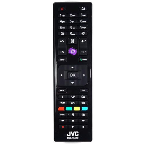 Genuine JVC LT-24C360 TV Remote Control