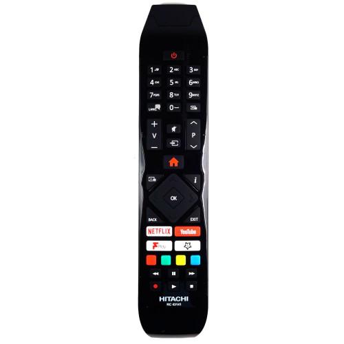 Genuine Hitachi 24HB21J65U TV Remote Control