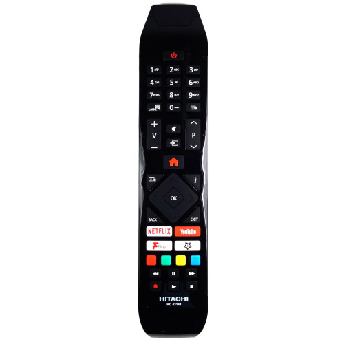 Genuine Hitachi 24HB21T65UA TV Remote Control