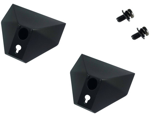Genuine Sony SA-RT5 Soundbar Wall Fixing Bracket Kit