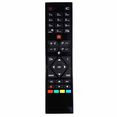 Genuine TV Remote Control for Essentiel B VELINIO 24