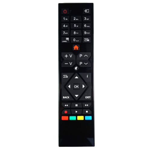 Genuine RC39105 TV Remote Control for Specific OK Models