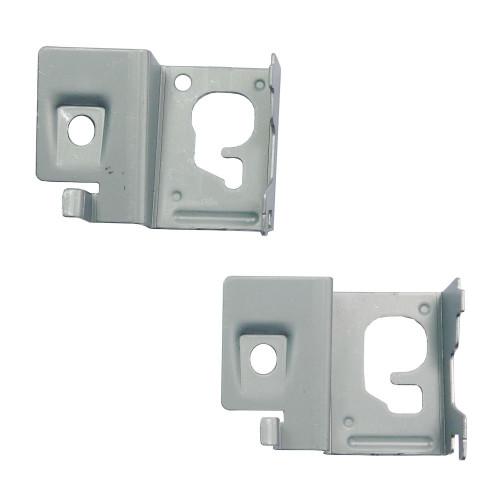 Genuine Panasonic SC-HTB885EBS Soundbar Wall Fixing Brackets x 2