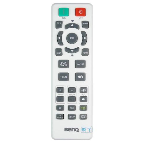 Genuine Benq MS535 Projector Remote Control