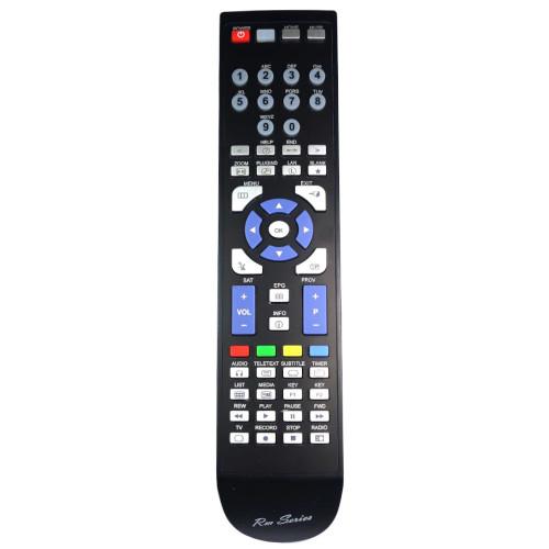 RM-Series Receiver Remote Control for Technomate TM-NANO-SE-M2-PLUS