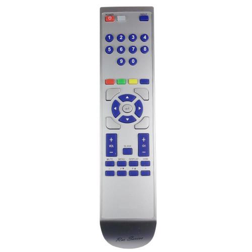 RM-Series Board Remote Control for SMART UF55w