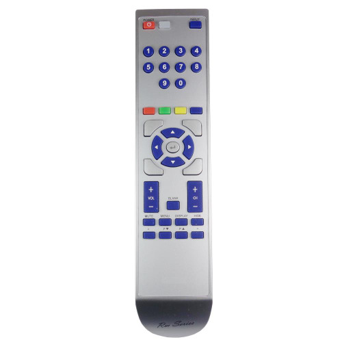 RM-Series Board Remote Control for SMART UX60