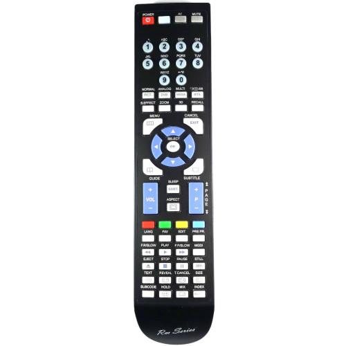 RM-Series TV Remote Control for DAEWOO DTU-29U7FZP