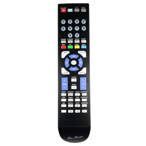 RM-Series TV Remote Control for AKURA APL2YR2068U