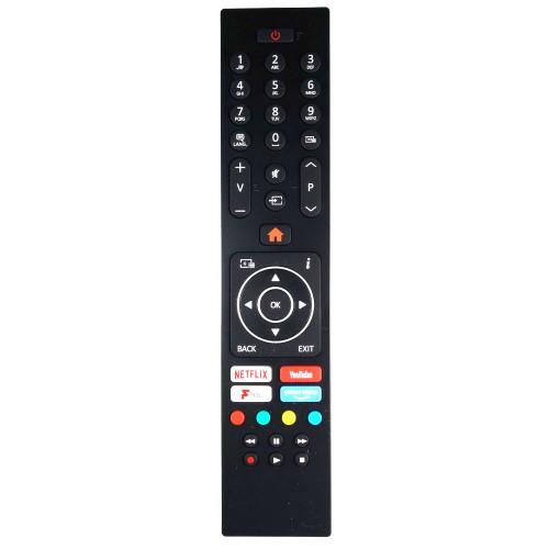 Genuine TV Remote Control for IQ E43UHDHDRS2Q