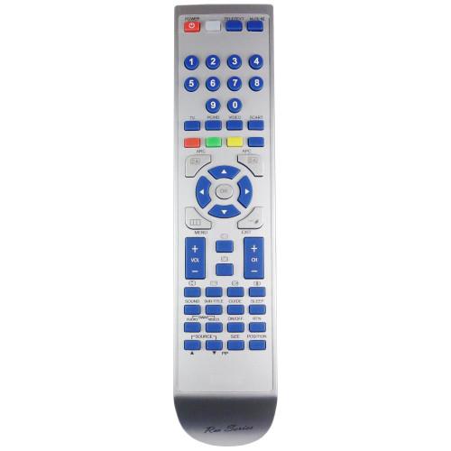 RM-Series TV Remote Control for TATUNG V32 MCAK-ED1