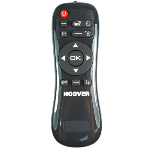 Genuine Hoover RBC0401011 Robot Vacuum Remote Control