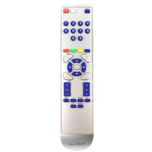 RM-Series Air Con Remote Control for DURACRAFT AMD-8500E