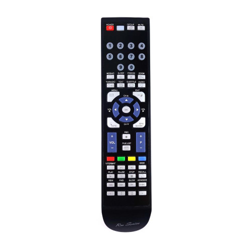RM-Series Satellite Receiver Replacement Remote Control for BLADE BM7000S