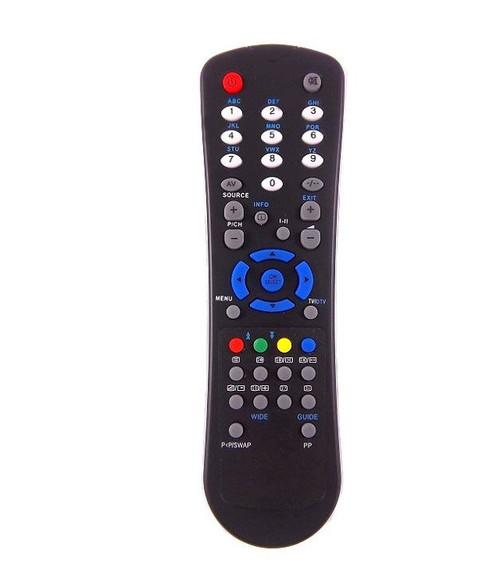 Genuine TV Remote Control for SILVERCREST CT1408