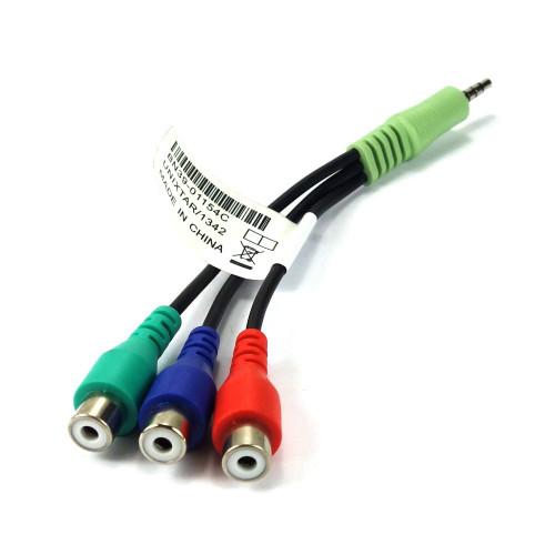 Genuine Samsung UA46C7000WM TV Component Cable