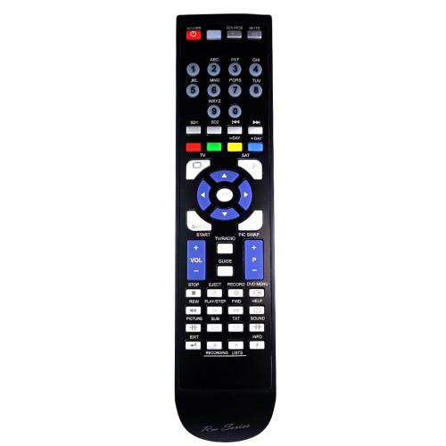 RM-Series TV Remote Control for SOUNDWAVE C3298