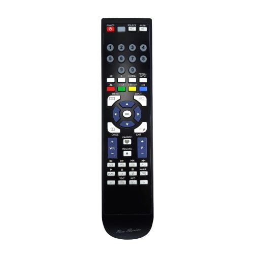RM-Series TV Remote Control for Videocon V1922LED