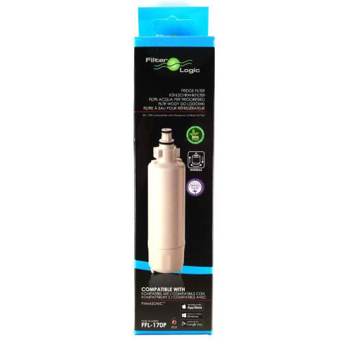 Replacement Filter x 1 for Panasonic CNRAH 257760 Fridge