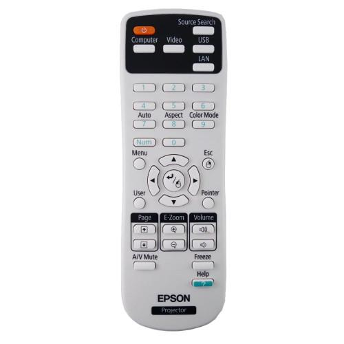 Genuine Epson EB-W12 Projector Remote Control