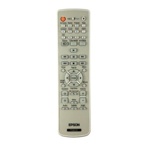Genuine Epson 1514833 / 151483301 Projector Remote Control -