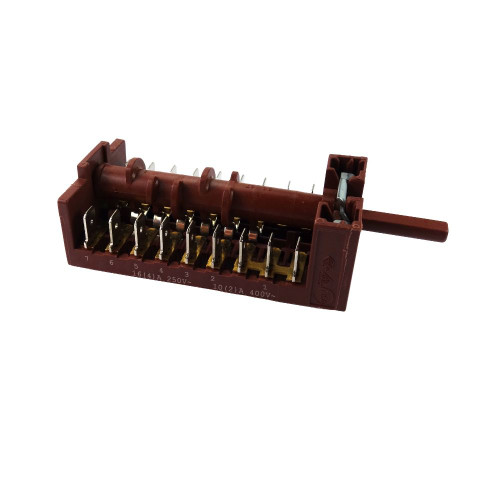 Genuine AYA 32010328 Oven Selector Switch