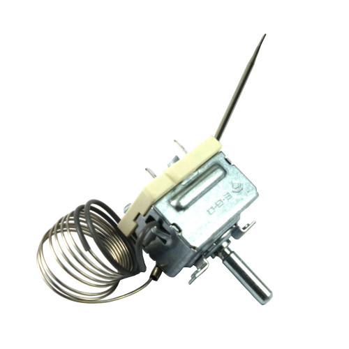 Genuine Belling 444447112 Oven Thermostat