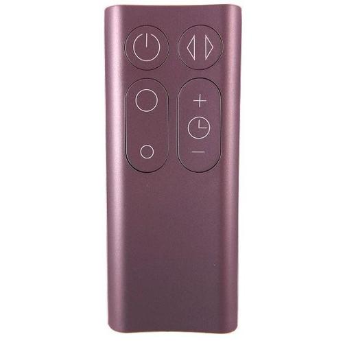 Genuine Dyson AM07 Grey Fan Remote Control