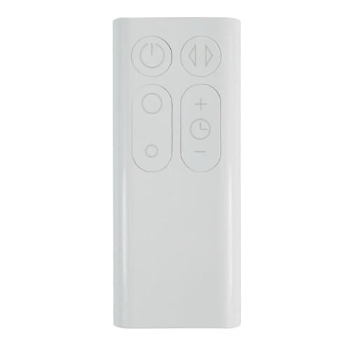 Genuine Dyson 965824-01 White Fan Remote Control