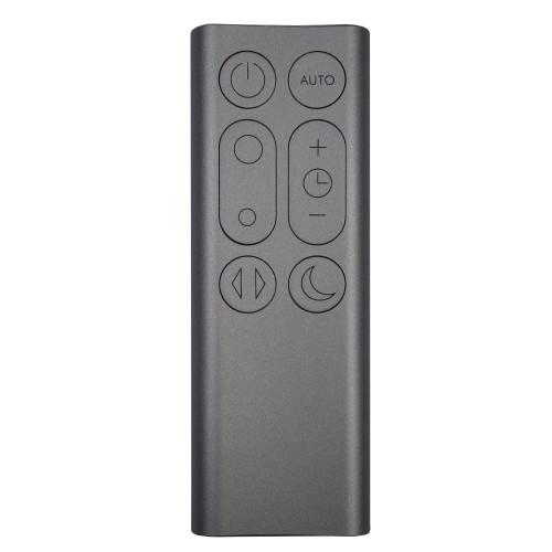 Genuine Dyson AM11 Silver Fan Remote Control