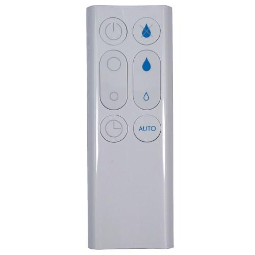 Genuine Dyson 966569-06 White Fan Remote Control