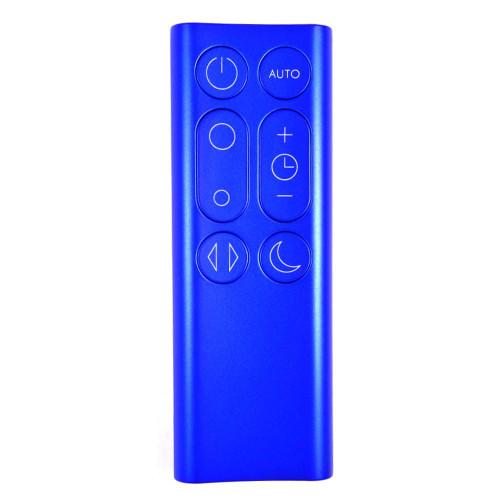Genuine Dyson 967400-02 Blue Pure Clean Remote Control
