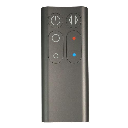 Genuine Dyson AM04 Grey Fan Remote Control