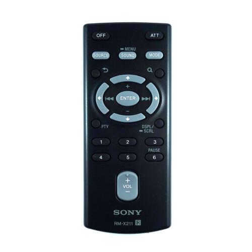 Genuine Sony CDX-DAB500U Car Stereo Remote Control