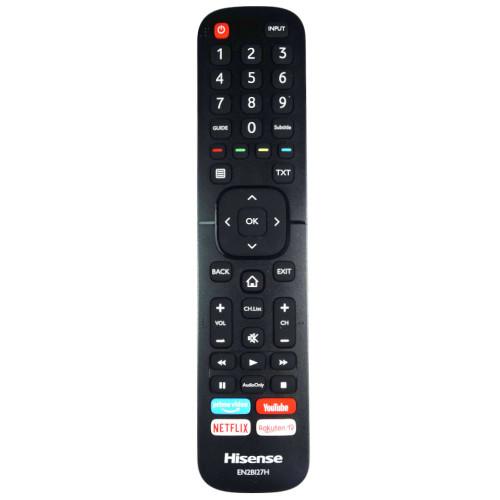 Genuine Hisense 43A6101EE TV Remote Control