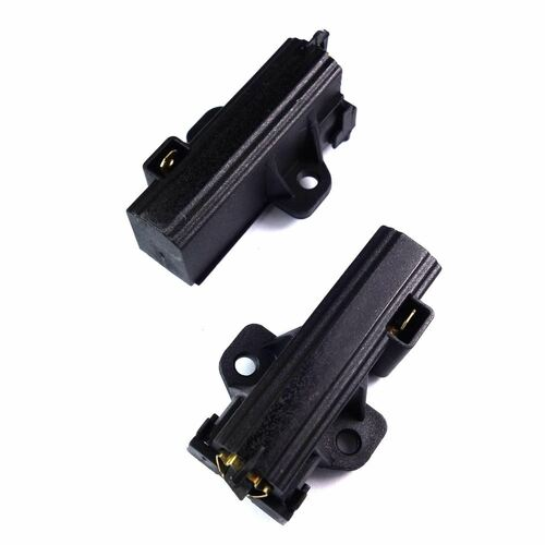 Replacement Carbon Brushes x 2 for AEG LAV64600 Washing Machine