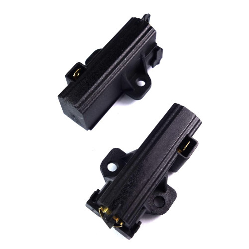 Replacement Carbon Brushes x 2 for AEG LAV73738-W Washing Machine
