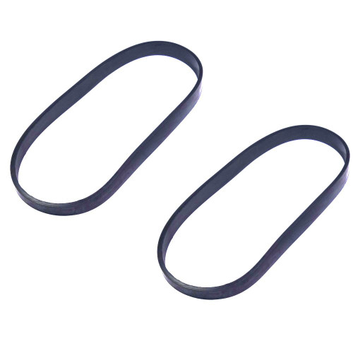 Replacement Drive Belt for Bissell MULTI CYCLONIC 22T2F Vacuum