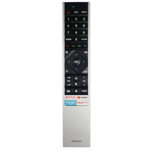 Genuine Hisense 100L5F-B12 TV Remote Control