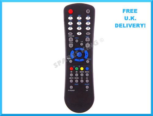 Matsui RC1055 TV Remote Control