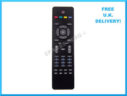 Murphy RC1825 TV Remote Control