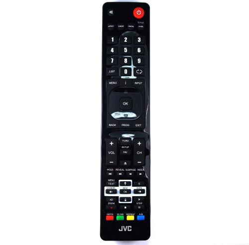Genuine JVC RM-C3174 TV Remote Control