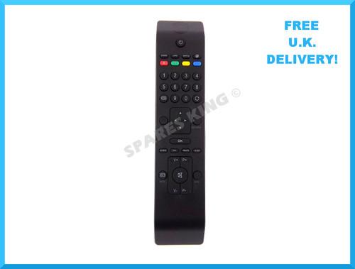 Visitech RC3902 TV Remote Control