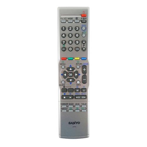 Genuine Sanyo CE32DFN3B TV Remote Control