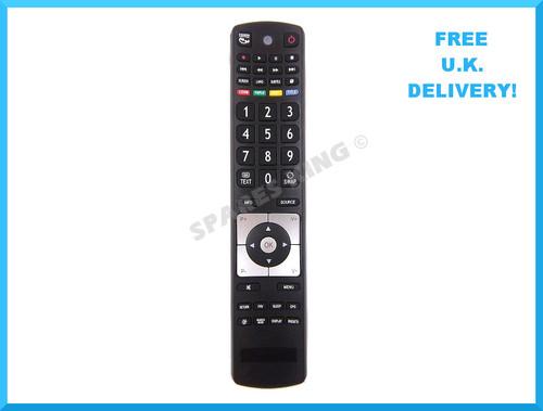 Finlux RC5110 TV Remote Control