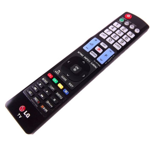 Genuine LG  22LV255C TV Remote Control