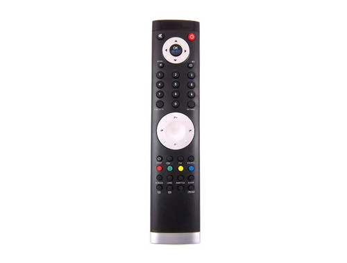 Genuine TV Remote Control for Acoustic Solutions LCD42761F1080P