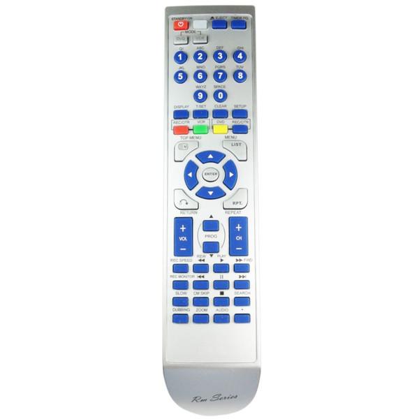 RM-Series DVD Recorder Remote Control for Funai DRV-B2737