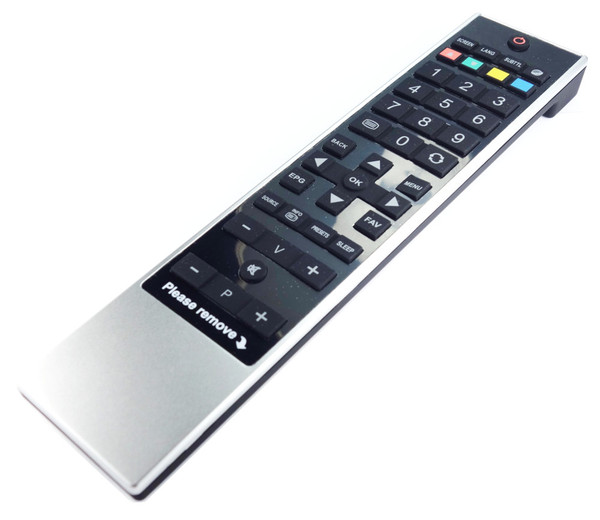 Toshiba RC3910 TV Remote Control
